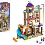 Casa de la Amistad LEGO Friends barata en Amazon