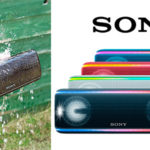 Chollo Altavoz portátil Sony SRSXB41 Bluetooth