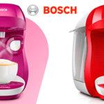Chollo Cafetera automática multibebida Bosch Tassimo Happy