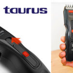 Chollo Cortapelos Taurus HC-0150 inalámbrico