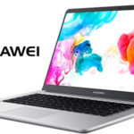 "Chollo Portátil Huawei MateBook D de 15,6"" Full HD i3-8130U con 8 GB RAM"