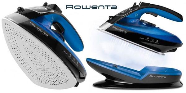 Chollo Plancha de vapor Rowenta Freemove DE501 inalámbrica de 2.400 W al mejor precio