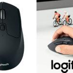Chollo Ratón inalámbrico Logitech M720 Triathlon para Windows y Mac