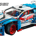 Chollo Coche de Rally LEGO Technic 2 en 1