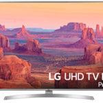 """Chollo Smart TV LG 65UK7550PLA UHD 4K HDR de 65"""""""