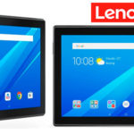 Chollo Tablet Lenovo Tab 4 HD de 10,1'' con 16 GB ROM