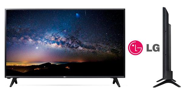 Chollo TV LG 32LK500BPLA HD Ready de 32''