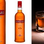 Chollo Licor de vodka y caramelo Sobieski (700 ml)