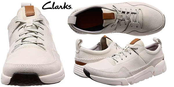 Chollo Zapatillas Clarks Triactive Run para hombre