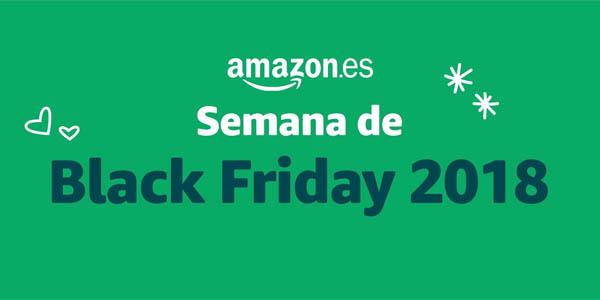 Chollos del Black Friday de Amazon
