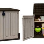 Armario exterior Cobertizo Store It Out Midi de Keter barato en Amazon