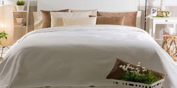 Chollo colcha bout san carlos borat para cama de 135 cm por s lo 35 94 con env o gratis 24 - San carlos ropa de cama ...