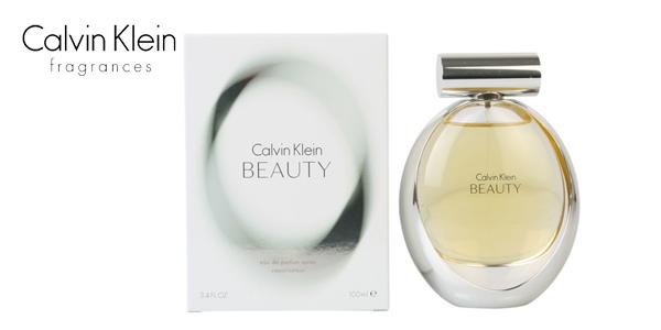 Eau de Parfum Calvin Klein Beauty de 100 ml barato en Amazon