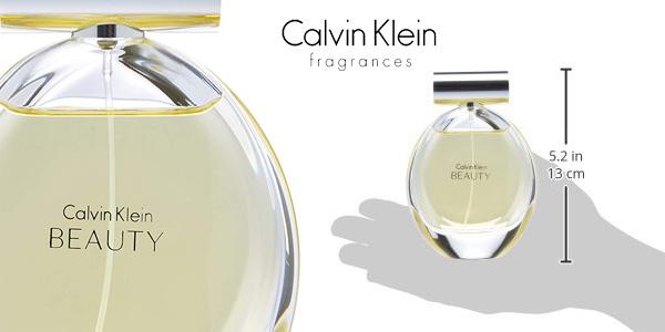 Eau de Parfum Calvin Klein Beauty de 100 ml chollo en Amazon