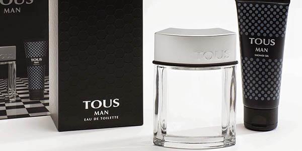 eau de toilette Tous Man 100 ml oferta