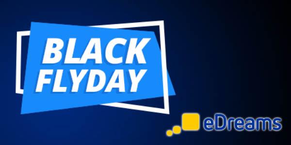 eDreams Black Friday 2019