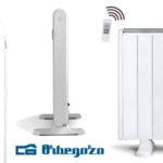 Emisor térmico Orbegozo RRE 1010 de 1000 W barato en Amazon