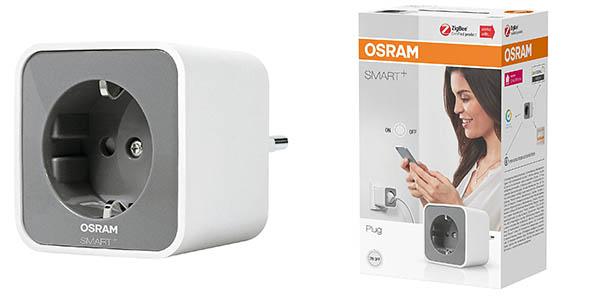 Enchufe inteligente Osram Smart+ WiFi