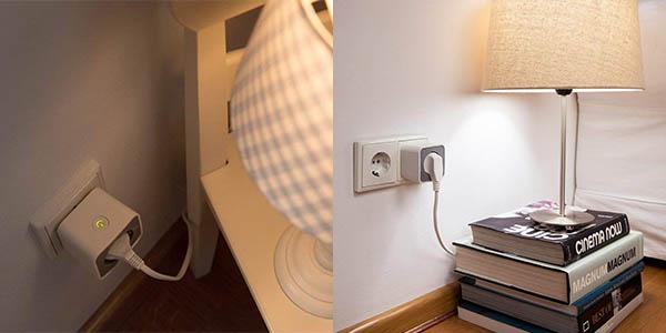 Enchufe inteligente Osram Smart+ WiFi barato