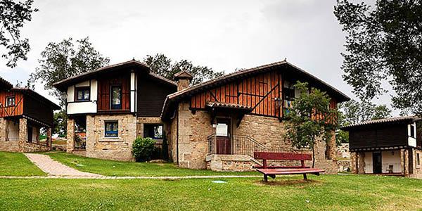 escapada relax a Salamanca oferta invierno 2018