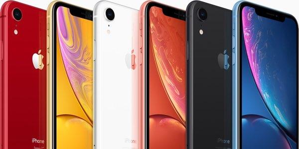 iPhone XR nuevo libre al mejor precio