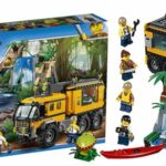 LEGO City - Jungla: Laboratorio Móvil barato en Amazon