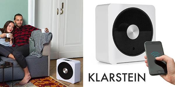 Klarstein calefactor inteligente silencioso barato