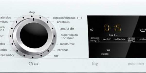 Lavadora Balay 3TS984BT de 8 kg y 1000 rpm chollazo en eBay