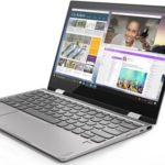 Portátil convertible Lenovo Yoga 720-13IKBR barato