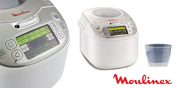 Moulinex Maxichef Advanced MK812121 robot de cocina barato