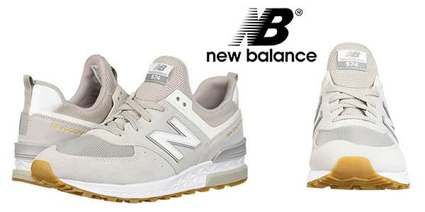 zapatillas hombre new balance 574s