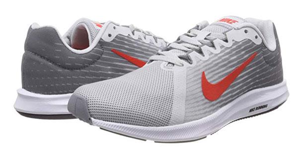 Zapatillas Nike DownShifter 8 para hombre en oferta en Amazon