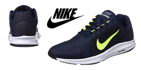 Nike Downshifter 8 zapatillas para hombre baratas
