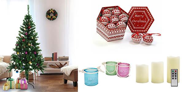 objetos de decoración Navidad eBay ofertas