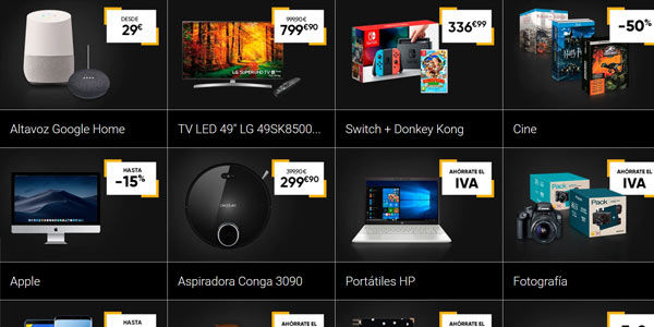 Fnac Ofertas Black Friday