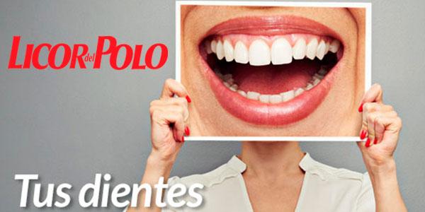 Pack de 24 dentífricos Licor del Polo Blanco Polarde 75 ml barato