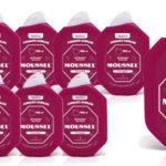 Pack x8 botes de Gel de Baño Moussel Classique Formato familiar 900 ml barato en Amazon