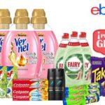 Pack Black Friday 20 Productos higiene y limpieza Mequedouno barato en eBay