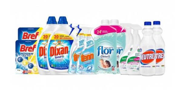 Packs Mequedouno productos uso doméstico higiene y droguería ofertas eBay