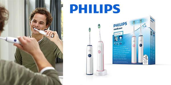 Philips Sonicare CleanCare cepillos eléctricos baratos