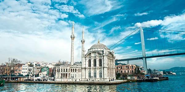 plan fin de año viaje a Estambul circuito organizado chollo
