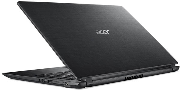 Portátil Acer Aspire 3 A315-41-R8ZC en Amazon