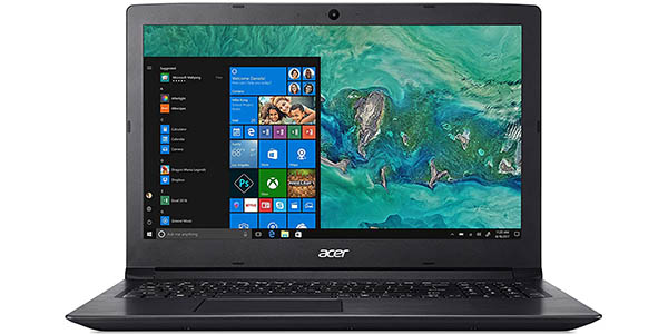 Portátil Acer Aspire 3 A315-53G-56SU