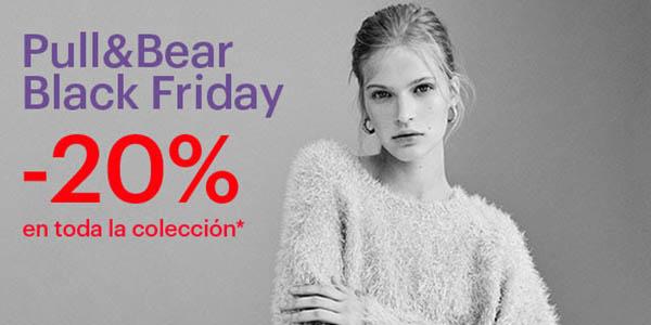0b0df0cac916 Pull & Bear Black Friday | -20% en todo el catálogo