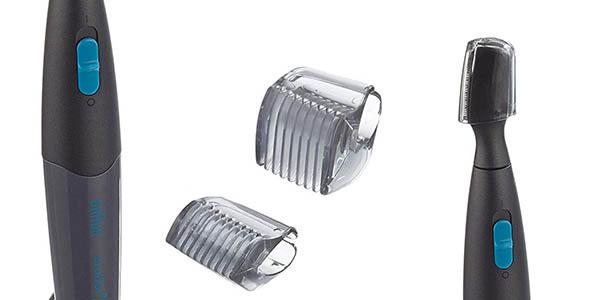 recortadora perfiladora Braun CruZer 7 chollo