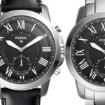 Reloj analógico Fossil Q FTW1157 2018 para hombre barato en Amazon