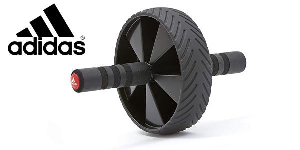 Rueda de abdominales Ab Wheel Adidas barata en Amazon