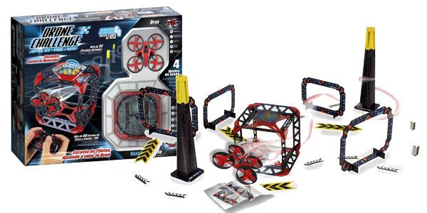 Set Drone Challenge de Fábrica de Juguetes 89141 barato en Amazon