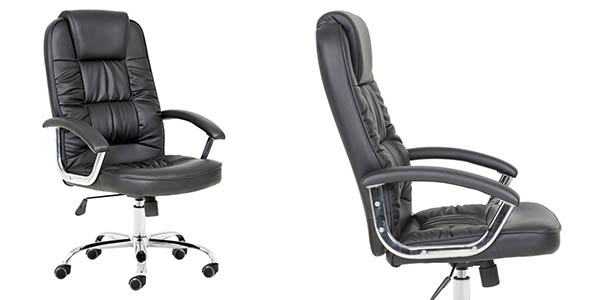silla de oficina resistente barata