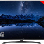 Smart TV LG 55UK6400 UHD 4K HDR de 55''
